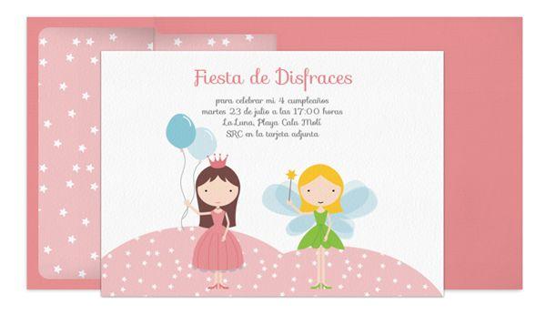 25 best ideas about invitaciones gratis on pinterest - Fiesta de disfraces ideas ...