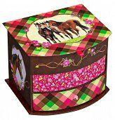 SPIEGELBURG - PUDEŁKO NA BIŻUTERIĘ KOŃ - Buy4Kids - sukienki dla dziewczynek, ubrania dziecięce, zabawki