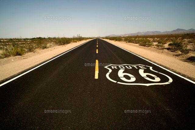 ルート66(アメリカ)