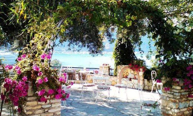 θεα καφε λευκαδα γενι | Thea vintage cafe Geni Lefkada