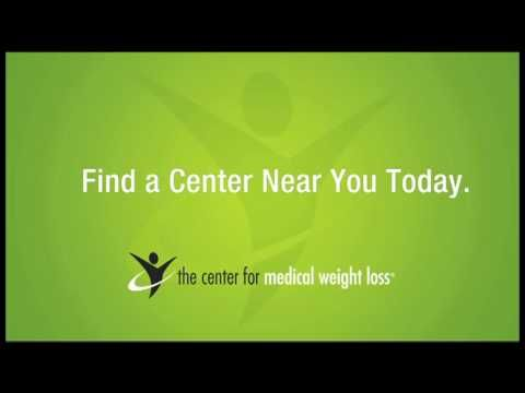 The Center for Medical Weight Loss New Patient Experience