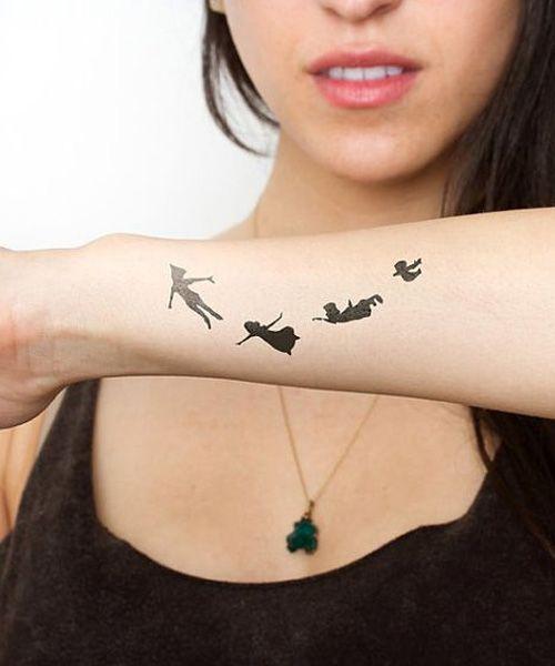 182 best d vmeler images on pinterest for Disney temporary tattoos