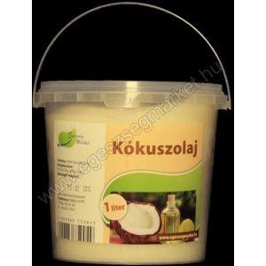 Egészségmarket Kókuszolaj 1000 ml