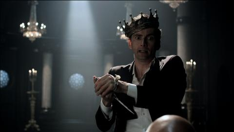 Watch full episode of Shakespeare Uncovered: Hamlet hosted by David Tennant. Not sure if it's geolocked.