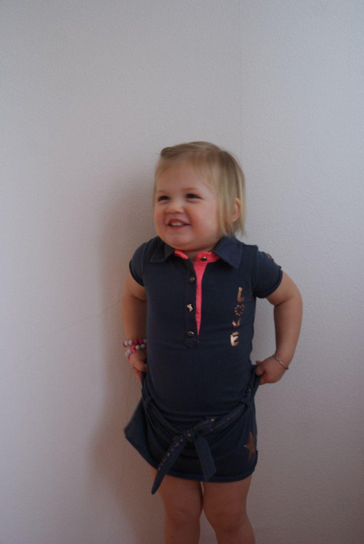 Zomer collectie 2014 van het merk #Quapi #Kidswear  www.lotenlynn.nl