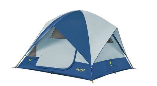 Introducing Eureka Sunrise 6  6 Person Tent. Great Product and follow us to get more updates!