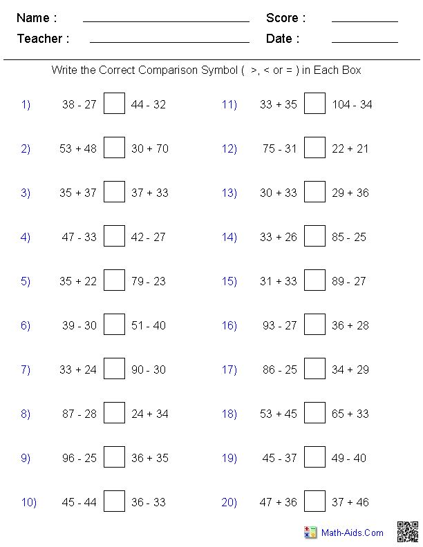 15 best คณิต images on Pinterest   Mathematics, Worksheets and ...