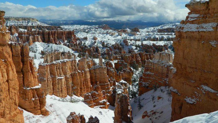 9 Falling In Love With Utah S Winter Beauty Utah National Parks Bryce Canyon National Park Bryce Canyon