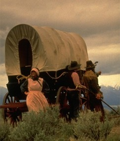 an analysis of ezra manning meeker who was an american pioneer Ezra meeker ezra manning meeker (december 29, 1830 - december 3, 1928) was an american pioneer who traveled the oregon trail by ox-drawn wagon as a young man, migrating from iowa to the pacific coast.
