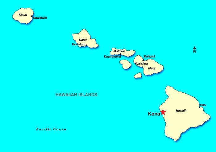 kona hawaii   Kona, Hawaii, HI - Discount Cruises, Last-Minute Cruises, Short Notice ...