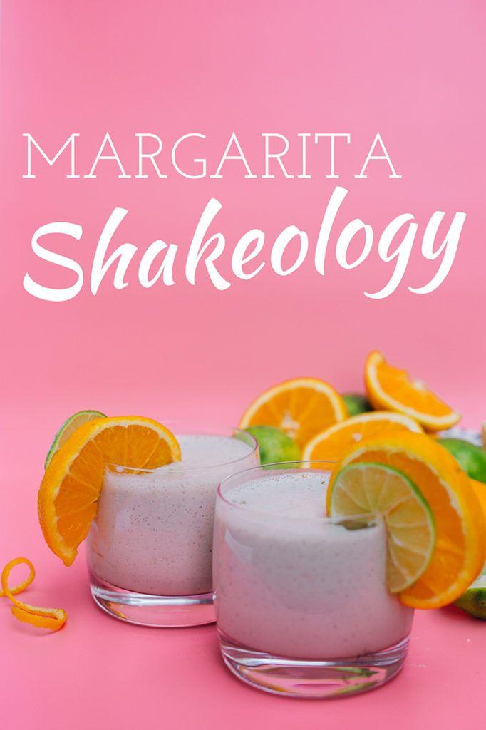 Margarita Shakeology // healthy recipes // shakeology recipes // vanilla shakeology // margarita recipe // cinco de mayo // mexican recipes // mocktail // smoothies // shakes // drinks // Beachbody // BeachbodyBlog.com