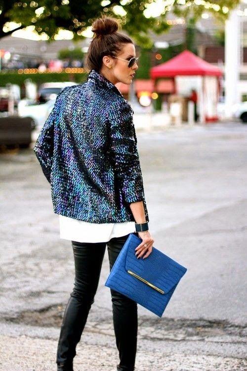 Zeliha's Blog: Street Style & Fashion Inspiration