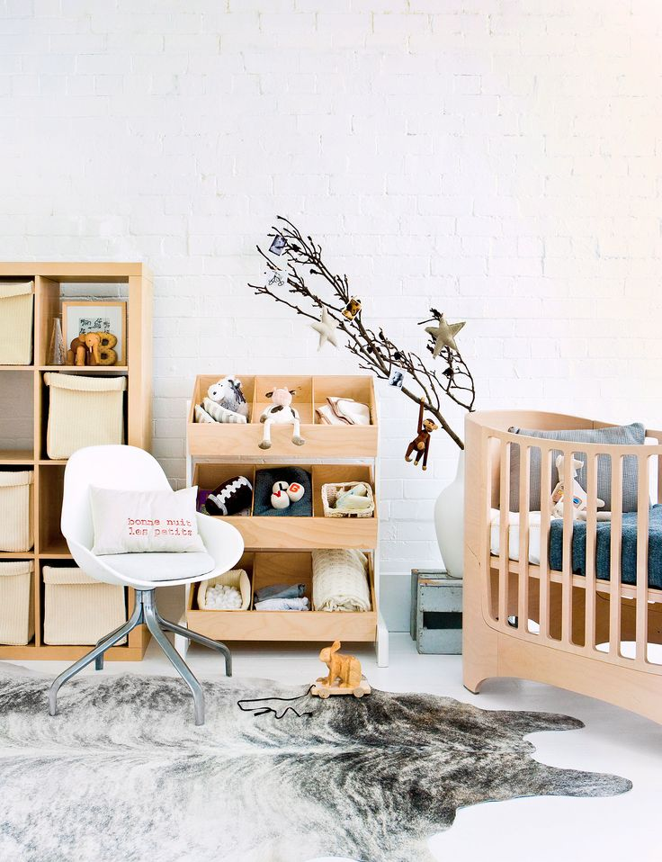 5 days to an organised space for kids — article for Your Home and Garden magazine.