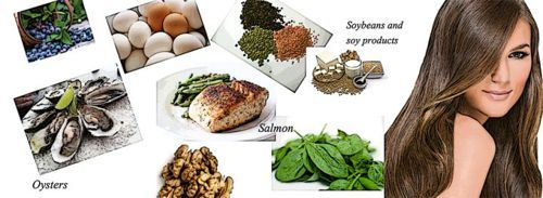 Vitaminas Para El Cabello. Nosotros somos lo que comemos, por eso importante que nuestro cabello este sano y saludable, eso lo logramos a través de comidas equilibradas que le den vi
