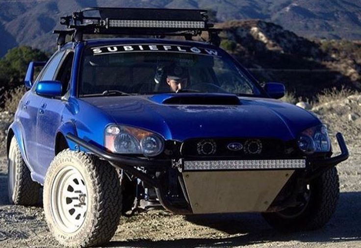 X Accessories Offroad Racing Car Camping Like A Boss