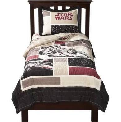 Star Wars Bedding Twin Sam Pinterest