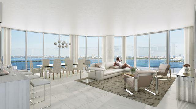 Inside Baseball Slugger Giancarlo Stanton S Outrageous Miami Penthouse Luxury Condo Miami Penthouse Miami Condo