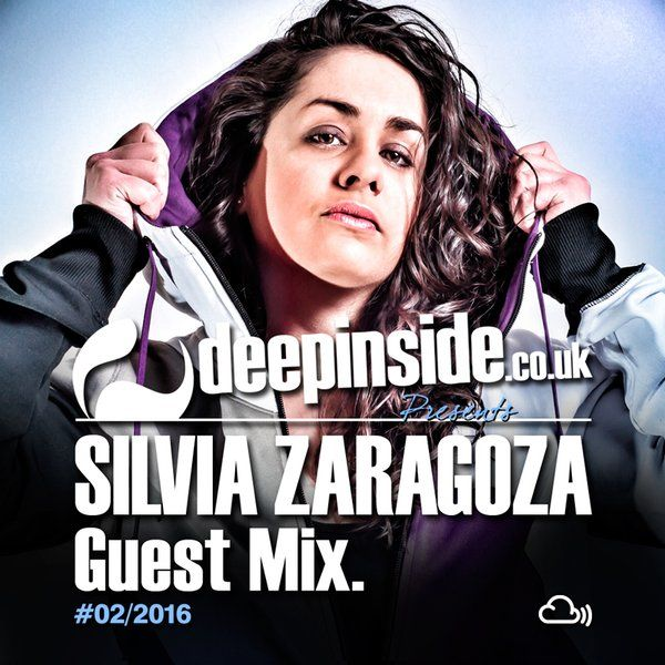 """Check out """"DEEPINSIDE presents SILVIA ZARAGOZA (Exclusive Guest Mix)"""" by DEEPINSIDE Official on Mixcloud #SilviaZaragoza #DEEPINSIDE #House #GuestMix #Mixcloud #Radio"""