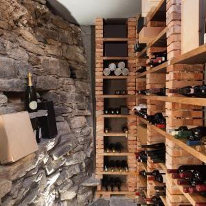 Climatiser #Cave à vins 5300 #Antonaves