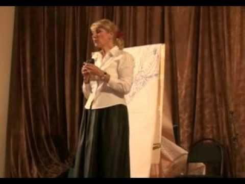 Ольга Бутакова: Заболевания щитовидной железы