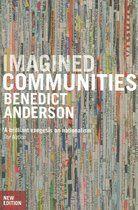 bol.com   Imagined Communities, Benedict Anderson   9781844670864   Boeken