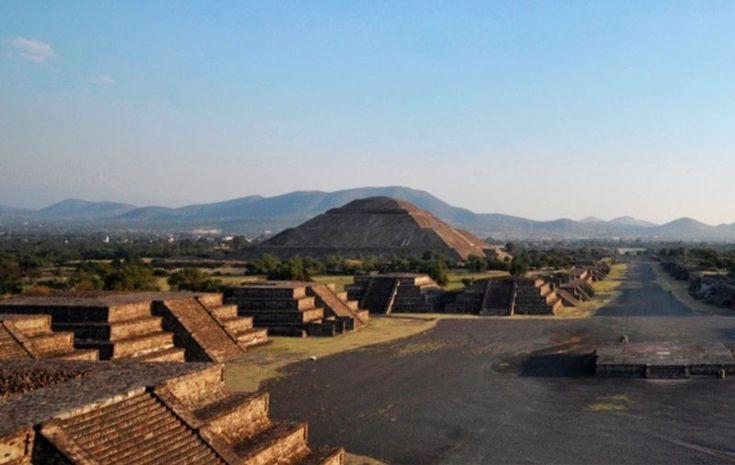 Estudios confirman el verdadero significado de Teotihuacán  #Teotihuacán #Cultura #Arqueología #Historia #México #INAH #CódiceXólotl