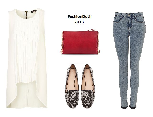from zara and topshop