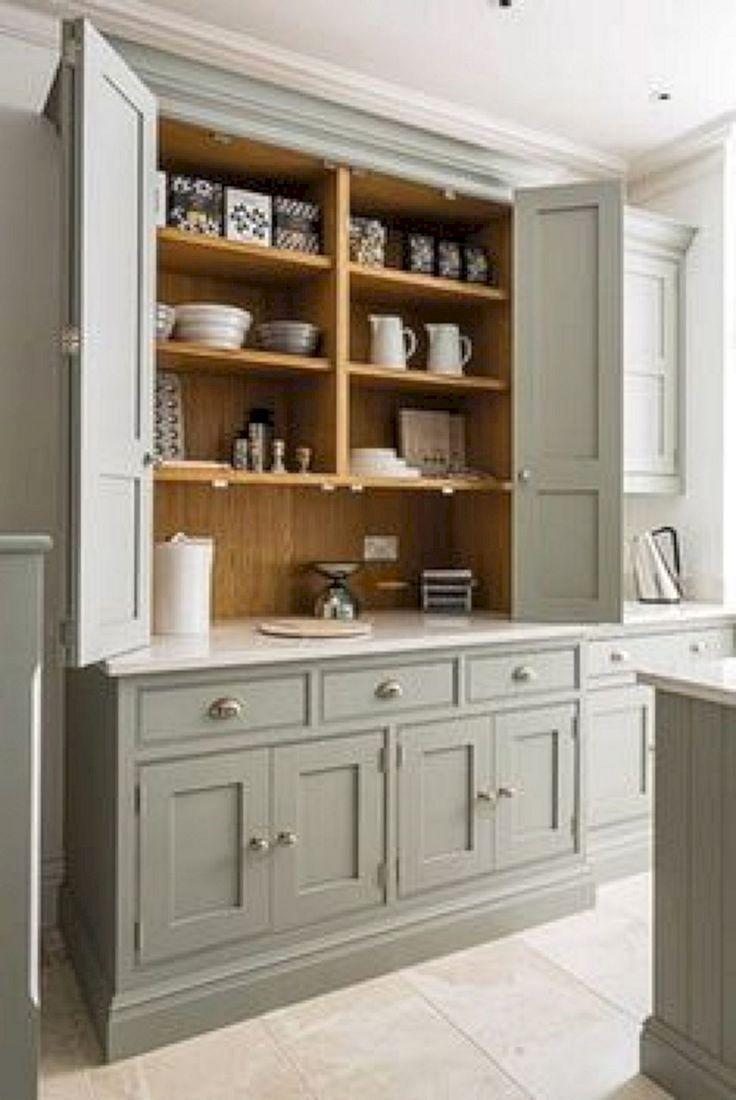 Non Traditional Kitchen Cabinet Ideas And Pics Of Swing Out Kitchen Cabinets Cabinets Kitchens Diy Kitchen Remodel Kitchen Remodel Small Kitchen Design Diy