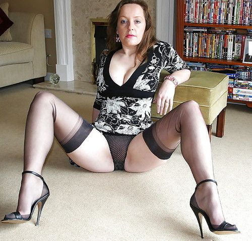 Femme en collants sexy - 2Folie le sexe en photo et video