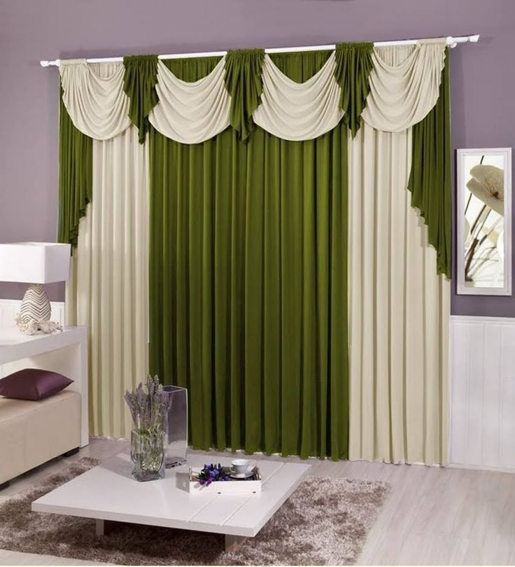 Curtain cortina cortinas pinterest curtains - Alzapanos para cortinas ...