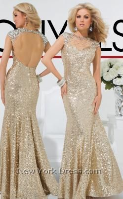 Tony Bowls 114539 - NewYorkDress.com