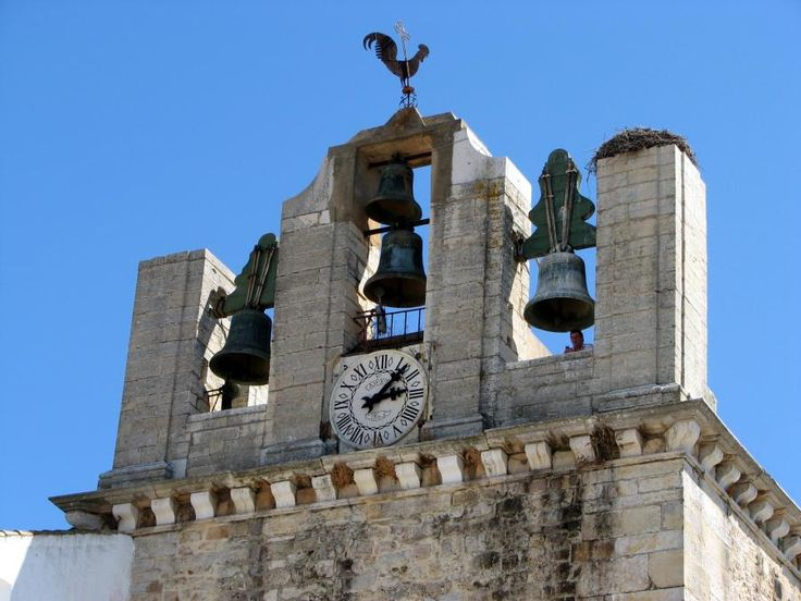 Experience Historical Attractions in Faro https://goo.gl/BG4M2l