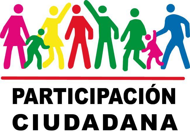 La participación ciudadana es fundamental en el sistema democrático que promueve la construcción de una sociedad de vida social, económica, cultural o política.