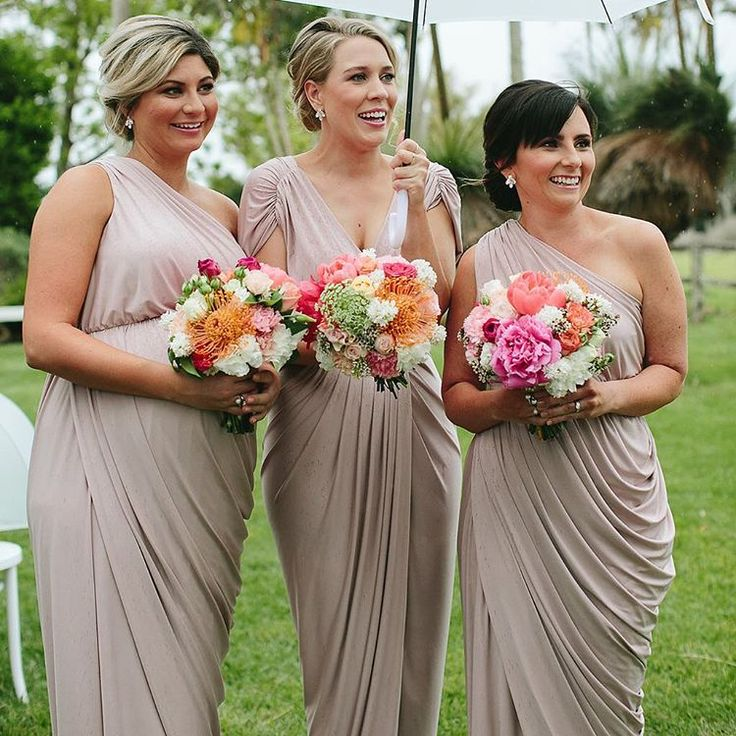 1000+ Images About Nude Bridesmaids On Pinterest