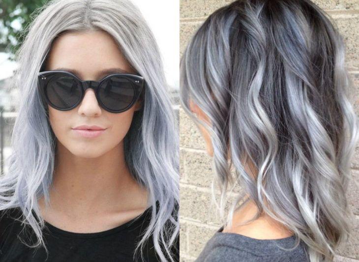 y para las chicas de cabello corto una hermosa idea para estar cada dia a la moda con un estilo chic