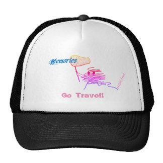 Go Travel! Cap