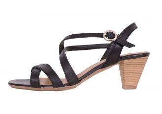 Dámská obuv TAMARIS 1-1-28361-32 BLACK 001