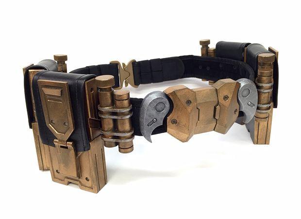 Afbeelding van Batman Arkham Knight Utility Belt