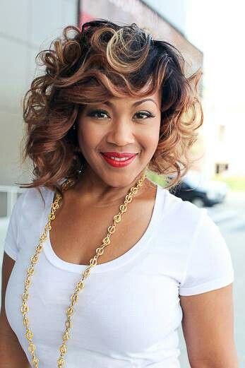 Fine 1000 Images About Erica Campbell On Pinterest Gospel Music Short Hairstyles For Black Women Fulllsitofus