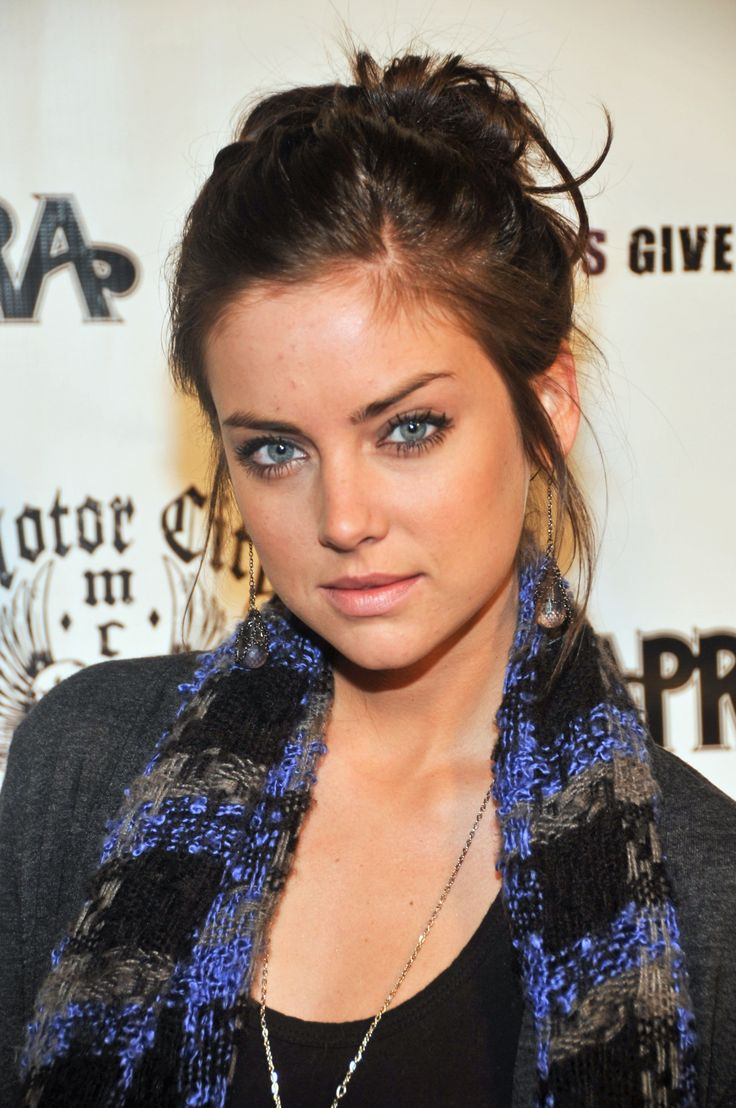 Jessica Stroup ... Jessica Stroup Hills Have Eyes 2