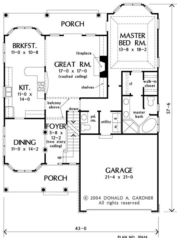 14 best quinn condo images on pinterest condominium for Ashby house plan