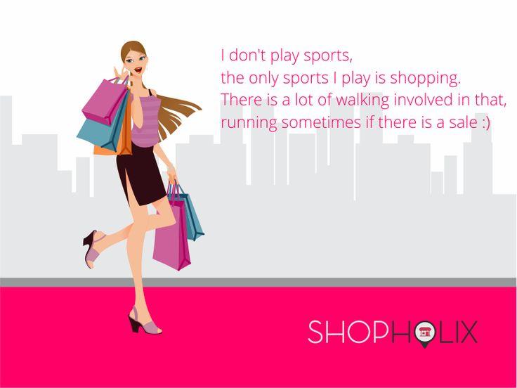 To explore shopping destinations around you – download Shopholix app here: https://play.google.com/store/apps/details?id=com.shopholix&hl=en #letsgoshopping #letsgooffline www.shopholix.com
