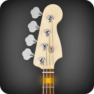 warawiri: Bass Guitar Tutor Pro v4 Fret Scales Apk