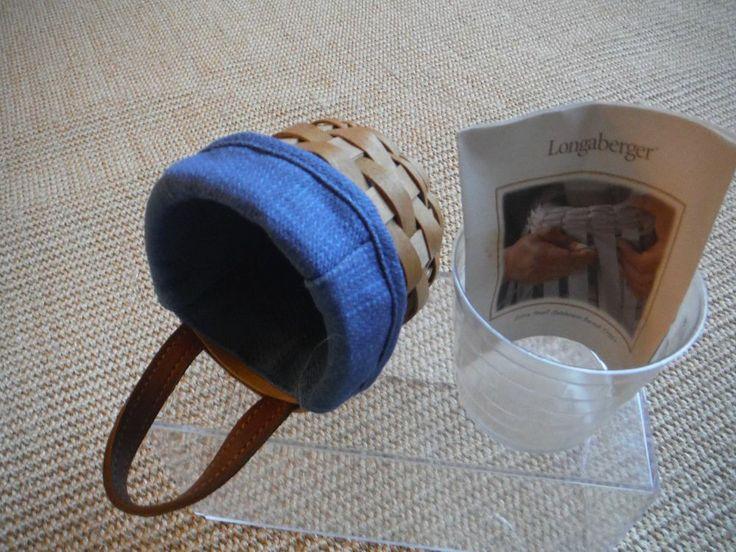 Longaberger Extra Small Foyer Basket : Best images about decorating with longaberger on pinterest