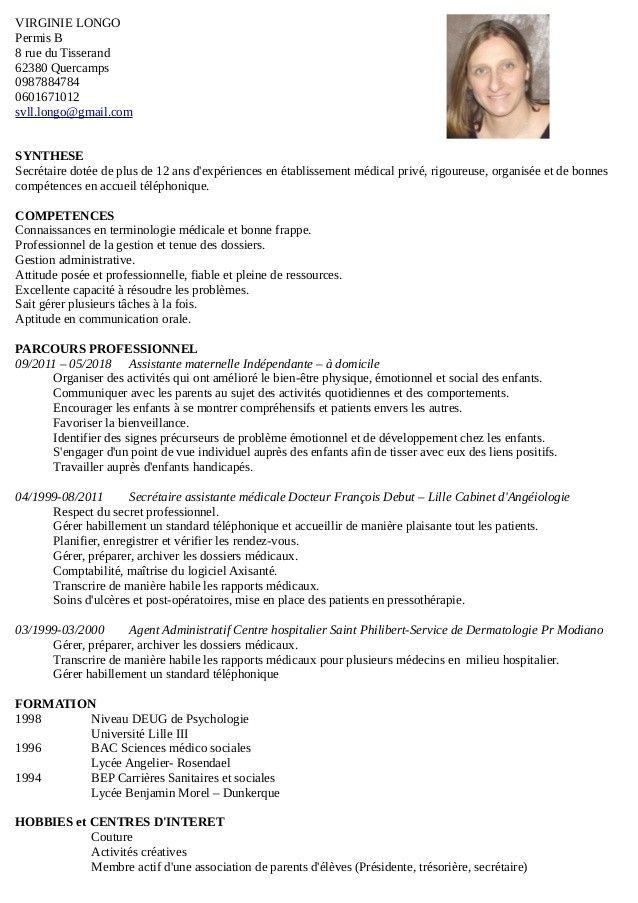 Epingle Par Vleblan Ambelline Sur Job Terminologie Medicale Permis B Gestion