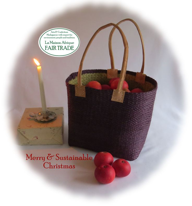 #sustainable #christmas #fairtrade#handcrafted