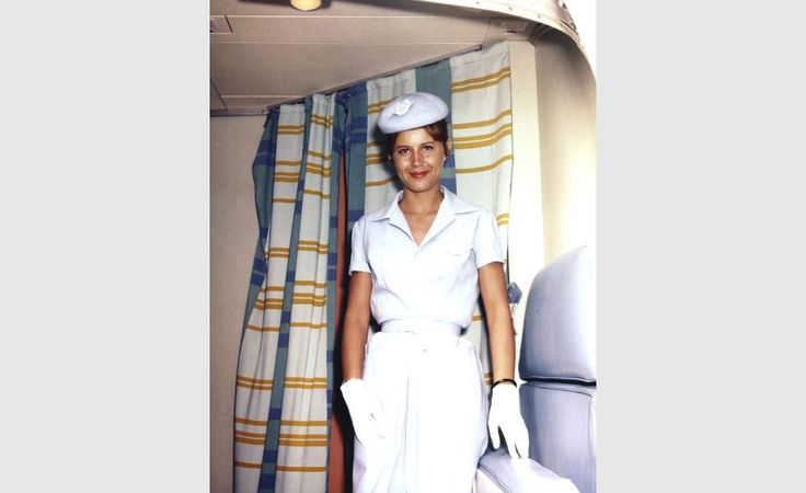 80 best uniformes images on pinterest cabin crew hotel for Spa uniform france