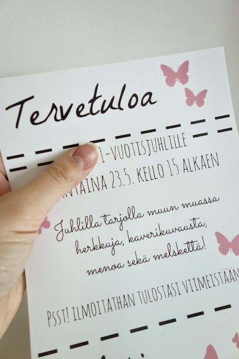 DecoDreamer's Diary: birthday invitation, synttärikutsu, DIY, picmonkey, photo editor, kuvankäsittely