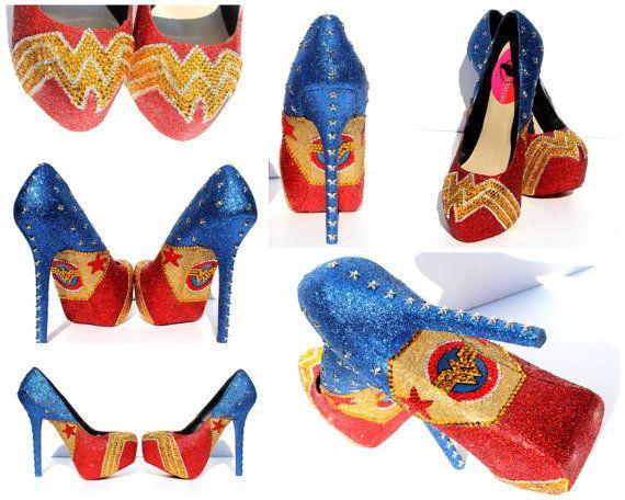Desejo do dia: linha de sapatos nerds femininos!     Garotas Geeks