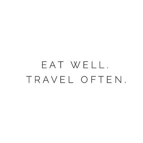 our goal in life.